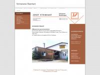 steinhart-schreinerei.de
