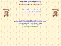 loisachtaler-kinderland.de Webseite Vorschau