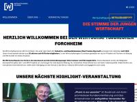 wjforchheim.de Thumbnail