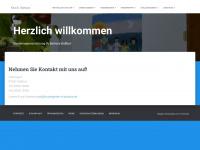 kindergarten-st-barbara.de Webseite Vorschau