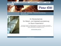 Metallbau-eibl.de