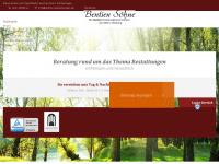 bentien-bestattungen.de