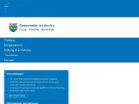 Gemeinde-andechs.de