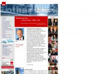 lothar-mark.de Webseite Vorschau