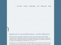 bv-leonhard-schweinau.de Thumbnail
