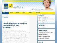 julis-wuhletal.de