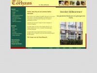 zumtorhaus.de Thumbnail