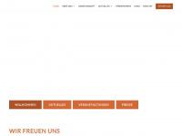 kita-am-see.de Webseite Vorschau
