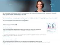 claudia-kaltenbach.de
