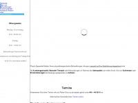 physio-eppendorf.de Webseite Vorschau
