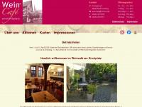 Weincafe-badcamberg.de