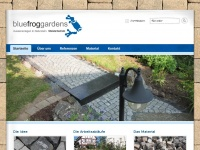 bluefroggardens.de