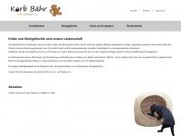 korb-baehr.de