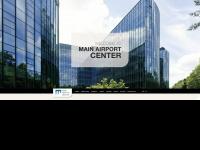 Mainairportcenter.de