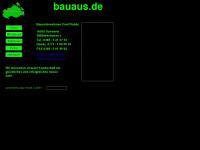 Bauaus.de