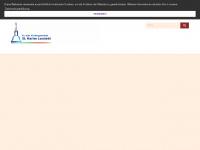kirchengemeinde-loxstedt.de Webseite Vorschau