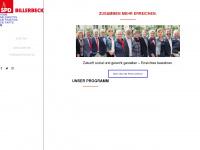 spd-billerbeck.de