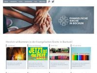 kirchenkreis-bochum.de Thumbnail