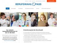 Berufswahlpass.de
