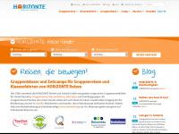 horizonte-reisen.de
