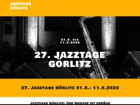 jazztage-goerlitz.de