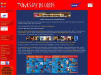 tunesdayrecords.de