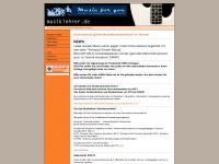 musiklehrer.de