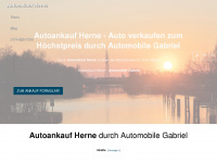 Automobile-gabriel.de