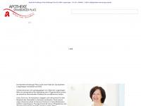 apotheke-strassburger-platz.de Thumbnail