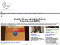 kirchengemeinde-wittlohe.de Webseite Vorschau