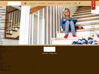 treppenbau-suedfeld.de Webseite Vorschau
