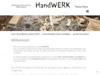 ambuschfeld.de Webseite Vorschau