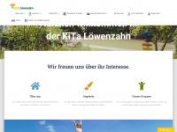 kita-moellbergen.de Webseite Vorschau