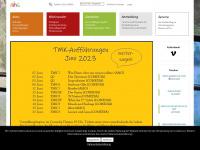 amg-koeln.de Webseite Vorschau