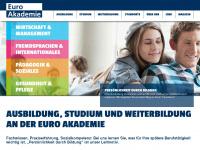 euroakademie.de