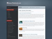 modernthailand.com