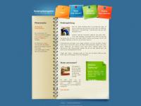 kinderspielzeugseite.de Webseite Vorschau