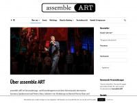 assembleart.com