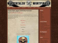 wuppertaler-wortpiraten.de