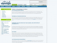 alpinlager.com