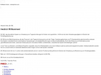 ki-on.de Webseite Vorschau