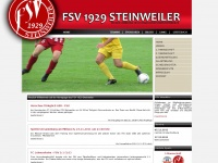 fsvsteinweiler.de
