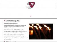1tco.de Webseite Vorschau