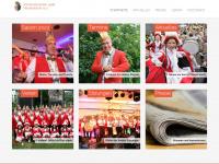 kv-niederwerth.de Webseite Vorschau