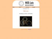 lotzmechanik.de Webseite Vorschau
