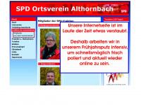 spd-althornbach.de
