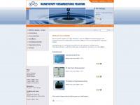 kvt-schneider.de Webseite Vorschau