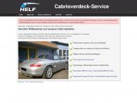 cabrioverdeck-service.de
