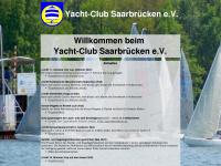 ycsb.de Webseite Vorschau