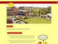 kita-pfiffikus-grossenhain.de Webseite Vorschau